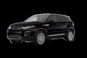 2018 Land Rover Range Rover Evoque 237hp HSE
