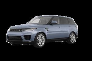 2018 Land Rover Range Rover Sport V8 Supercharged SVR