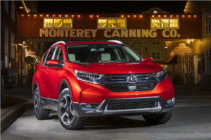 The 2018 Honda CR-V is definitely an option to consider