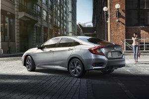 2019 Honda Civic: Quebec's favorite compact
