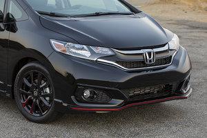 Amenez votre Honda à un autre niveau avec des accessoires d'origine Honda