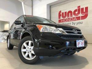 2011 Honda CR-V LX NO ACCIDENT