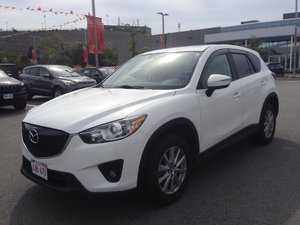 2015 Mazda CX-5 GS- $165 B/W ONE OWNER..UNDERCOATED..MOONROOF..BACKUP CAM..HEATED SEATS..GREAT CONDITION!!