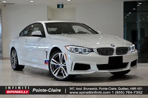 BMW 4 Series 435i xDrive 2014 PREMIUM M SPORT, LUMIÈRE LED