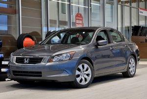 2010 Honda Accord Sedan EX-L VERY CLEAN! MAGS! SUNROOF! SUPER PRICE! HURRY!