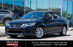 2014 Honda Accord LX SEDAN BAS KM AURO AC MAGS BAS KM
