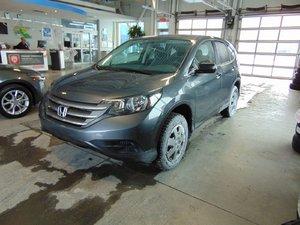 2013 Honda CR-V LX AWD DEAL PENDING AUTO AC AWD LOW KM