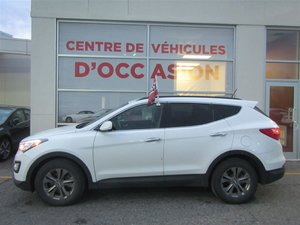 Hyundai Santa Fe Sport Premium 2014