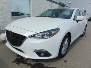 2015 Mazda Mazda3 GS-SKY AUTO TOIT MAGS 8 PNEU INC