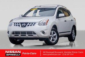 2013 Nissan Rogue SE AWD TOIT OUVRANT/BLUETOOTH/AWD