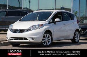2014 Nissan Versa Note SL AUTO NAVI **$49 / SEMAINE** AUTO AC MAGS GPS 8 PNEUS++