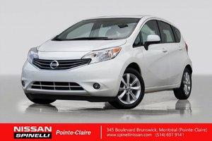 2014 Nissan Versa Note SL Navigation TRES BA SKM / NAVIGATION / CAMERA DE RECUL 360