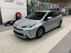 2019 Toyota Prius TECHNOLOGIE AWD