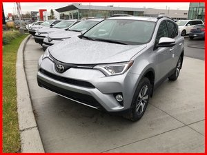 2018 Toyota RAV4 XLE DEMO