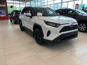 2019 Toyota RAV4 LE SPORT !