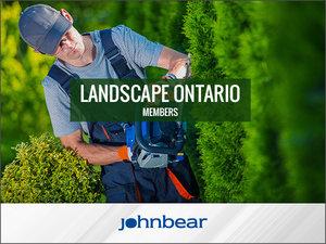Landscape Ontario Membership