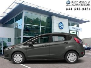 2014 Ford Fiesta Titanium  - Sunroof -  Bluetooth - $81.59 B/W