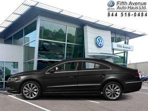 2013 Volkswagen CC Sportline  - Certified - $132.40 B/W - Low Mileage