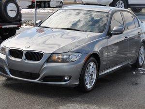 BMW 3 Series 323i Manuelle 2011