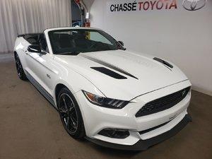 2016 Ford Mustang GT Premium - California Special - Nav