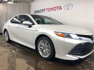 Toyota Camry Hybrid CAMRY HYBRID XLE 2018 NEUVE EN LIQUIDATION 2018