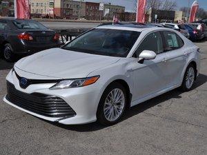 Toyota Camry Hybrid XLE *LIQUIDATION 2018* 6000$ DE RABAIS 2018