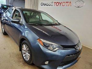 2014 Toyota Corolla LE Groupe Amélioré - Toit + Mags