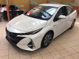Toyota PRIUS PRIME ENSEMBLE TECHNOLOGIE 2020