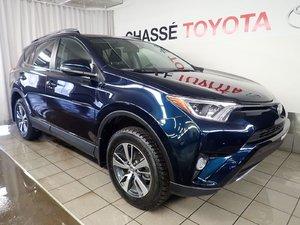 2018 Toyota RAV4 XLE AWD - DÉMO