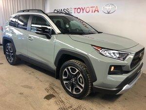 2019 Toyota RAV4 EDITION TRAIL (2 TONS)