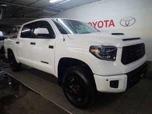 2019 Toyota Tundra TRES TRES RARE TUNDRA TRD PRO 2019