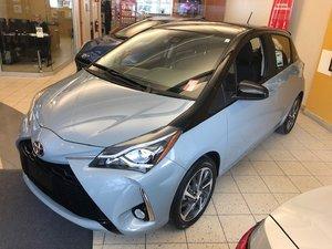 Toyota Yaris Hatchback SE 2019