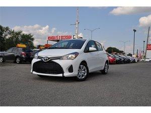 2015 Toyota Yaris LE,AUTOMATIQUE
