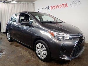 Toyota Yaris Hatchback Gr. Commodité + Garantie PEA Platine 2016