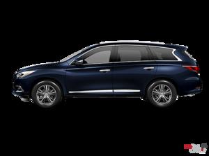 INFINITI QX60 Hybride  2016