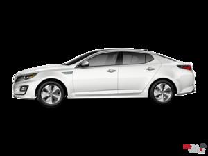 Kia Optima Hybride  2016