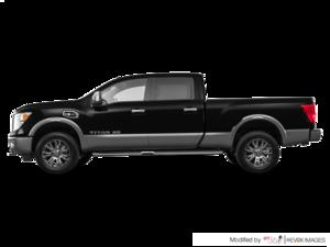 Nissan Titan XD Essence  2016