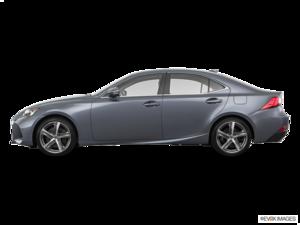 Lexus IS  2017