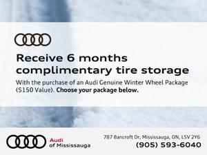 Winter Wheel Promotion