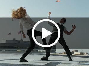 """""""Duel"""" - Audi Presidential Debate Commercial"""