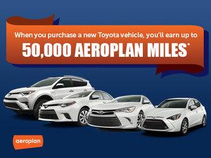 Get Aeroplans Miles!