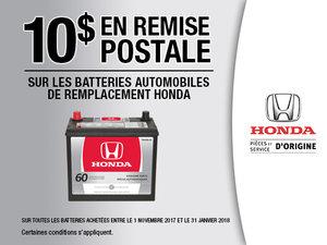 Faites remplacer la batterie de votre véhicule chez les spécialistes