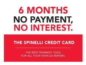 6 months no payment no interest