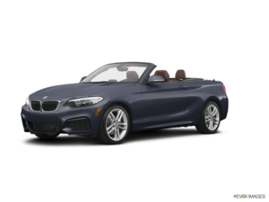 2016 BMW 228i XDrive Cabriolet