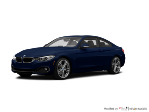 2016 BMW 428i XDrive Coupe
