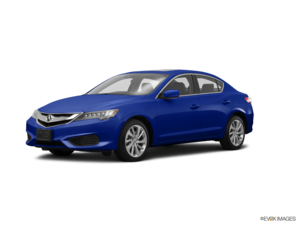 2017 Acura ILX Tech 8DCT