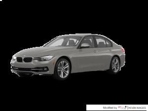 2017 BMW 330i XDrive Sedan (8D97)