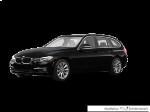 BMW 328d XDrive Touring 2017