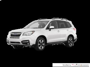 2017 Subaru Forester 2.5i Touring w/ Technology CVT