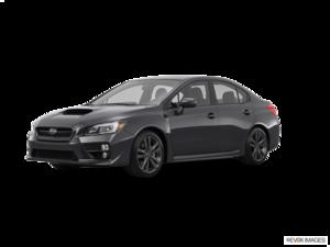Subaru WRX 4Dr Sport-Tech Pkg CVT 2017